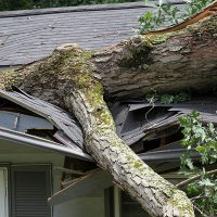 Storm-Damaged Roof? Here's a Quick Fix