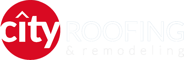 City Roofing Orlando Logo