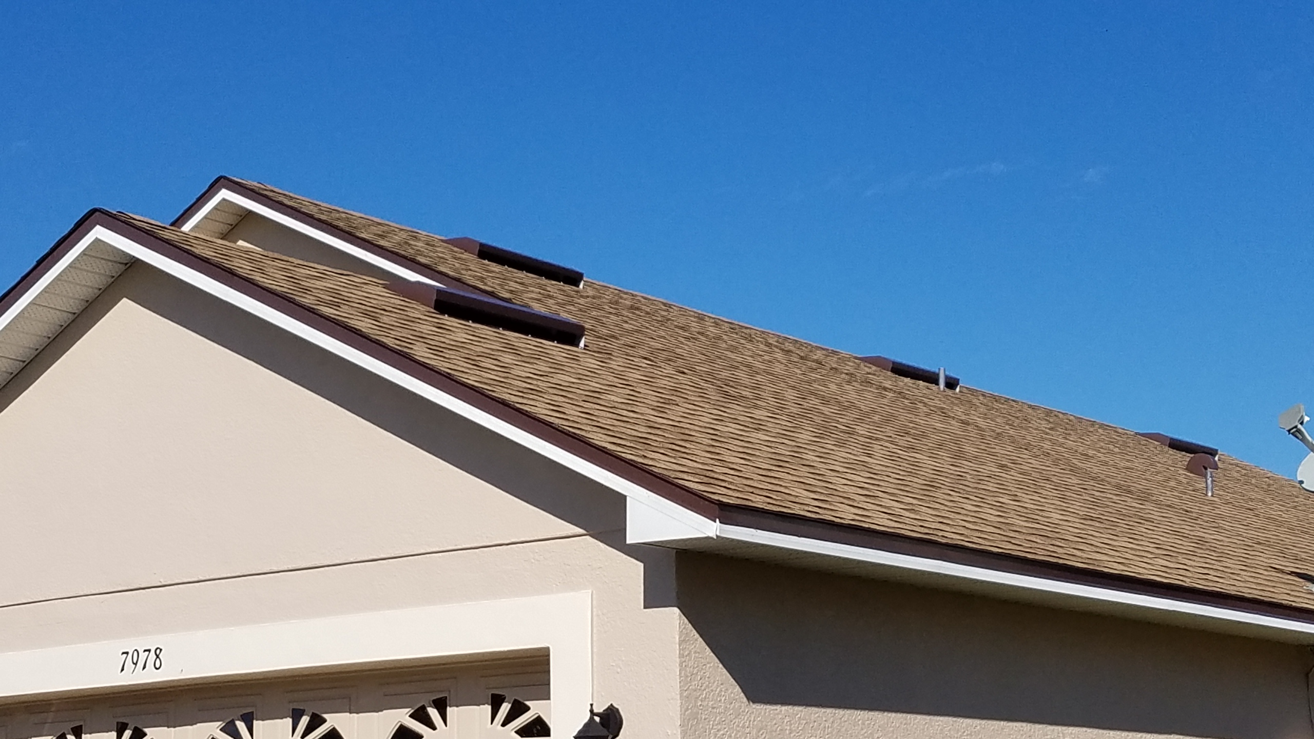 How to make a roof correctly
